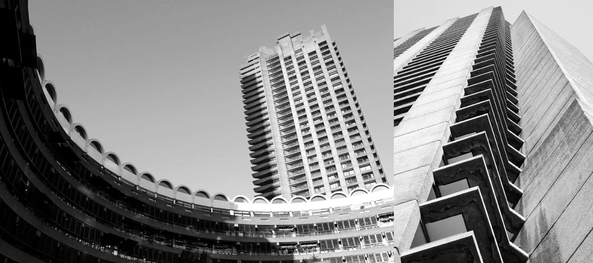 The Barbican Complex