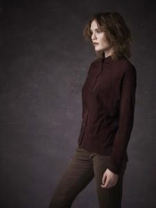 Muubaa Beauvais Suede Shirt