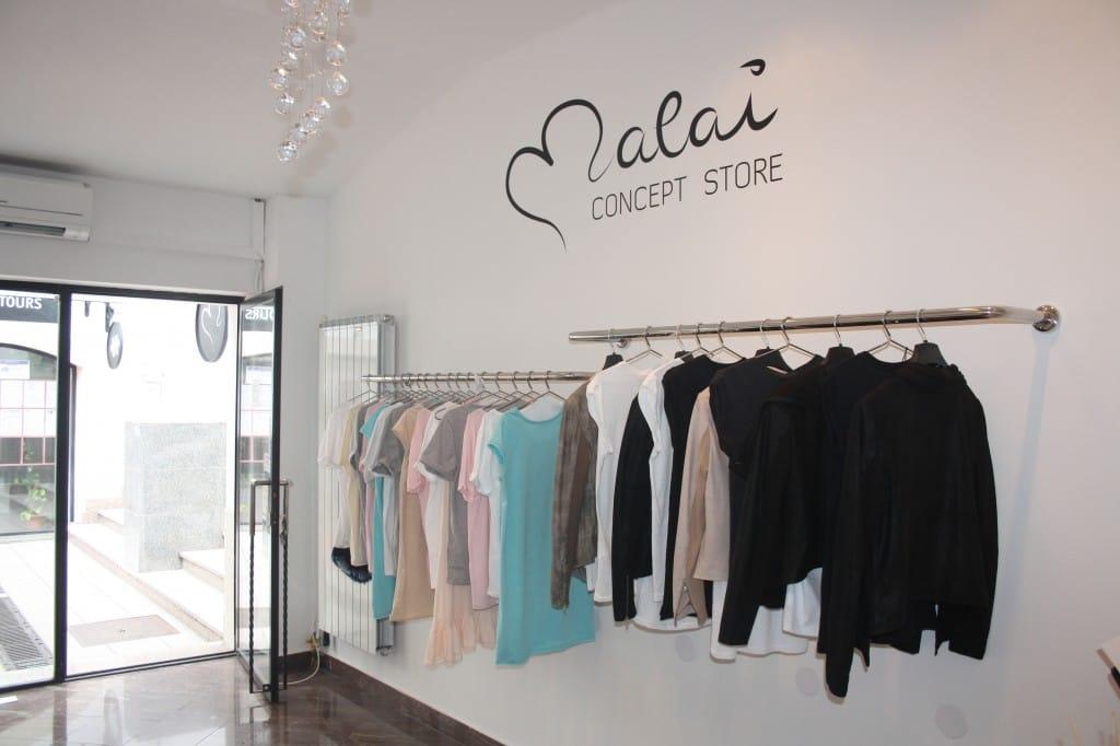 Malai Concept Store Azgreb