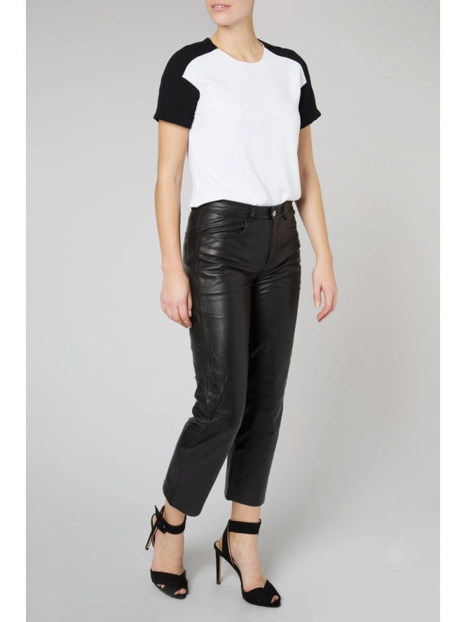 Acanthus Trousers