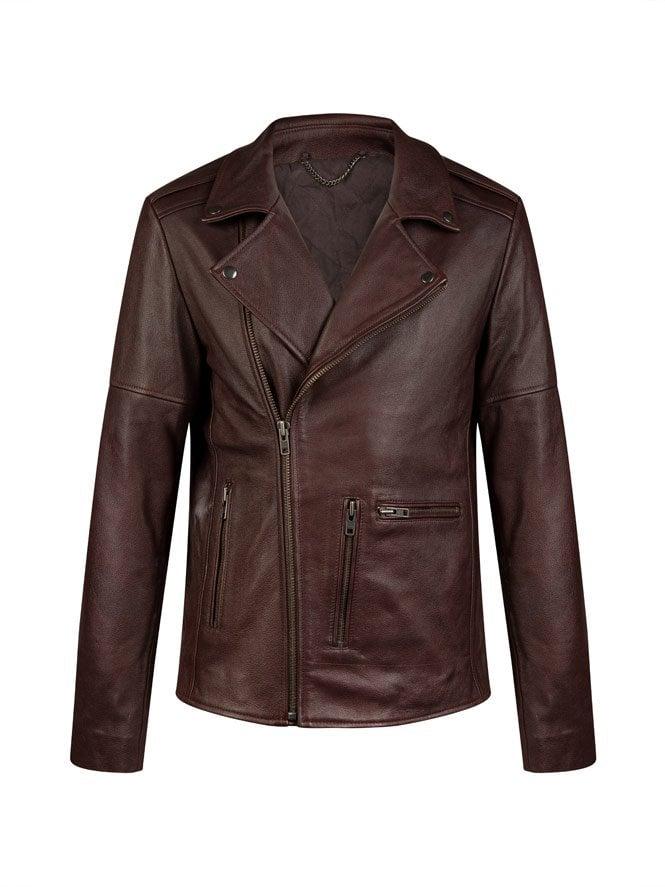 Aconite Biker Jacket