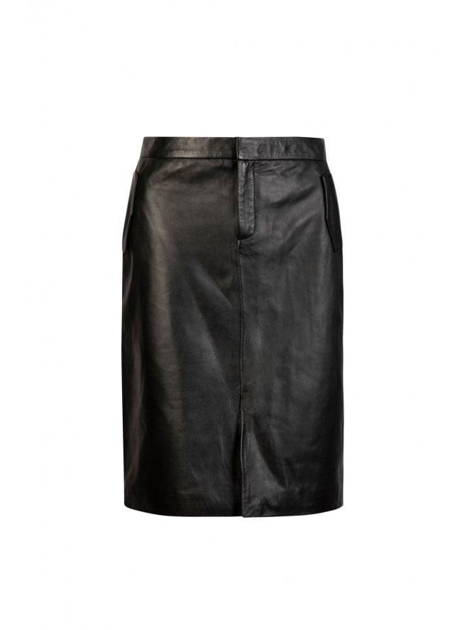 Alice Army Pencil Skirt