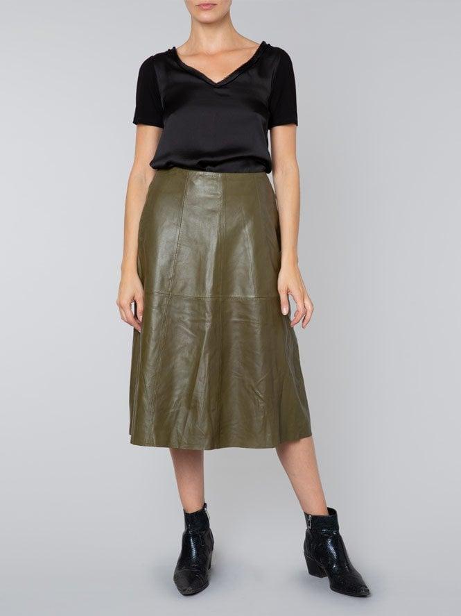 Ashling Midi Skirt