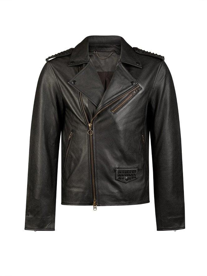 Balsam Biker Jacket