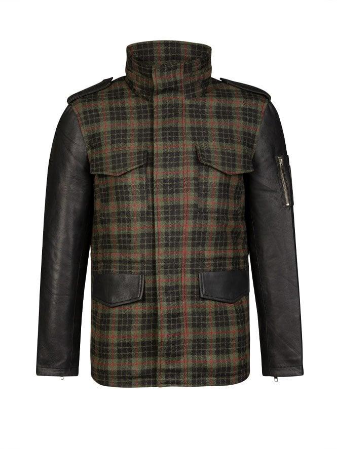 Cladonia Jacket