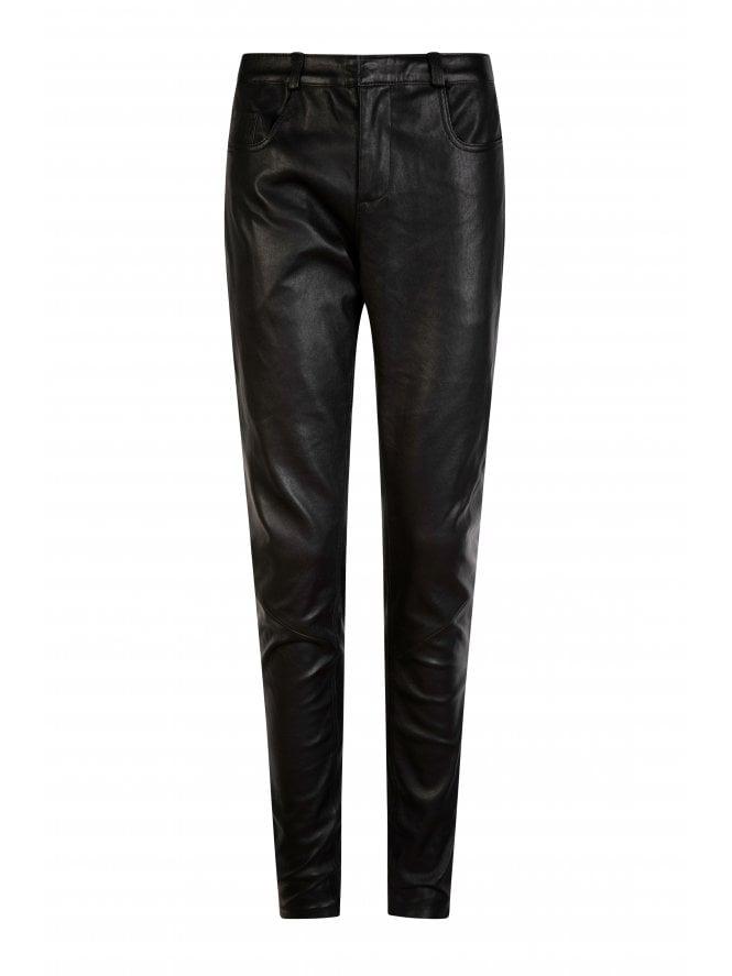 Eden Strtch Jeans w/Ankle Zips