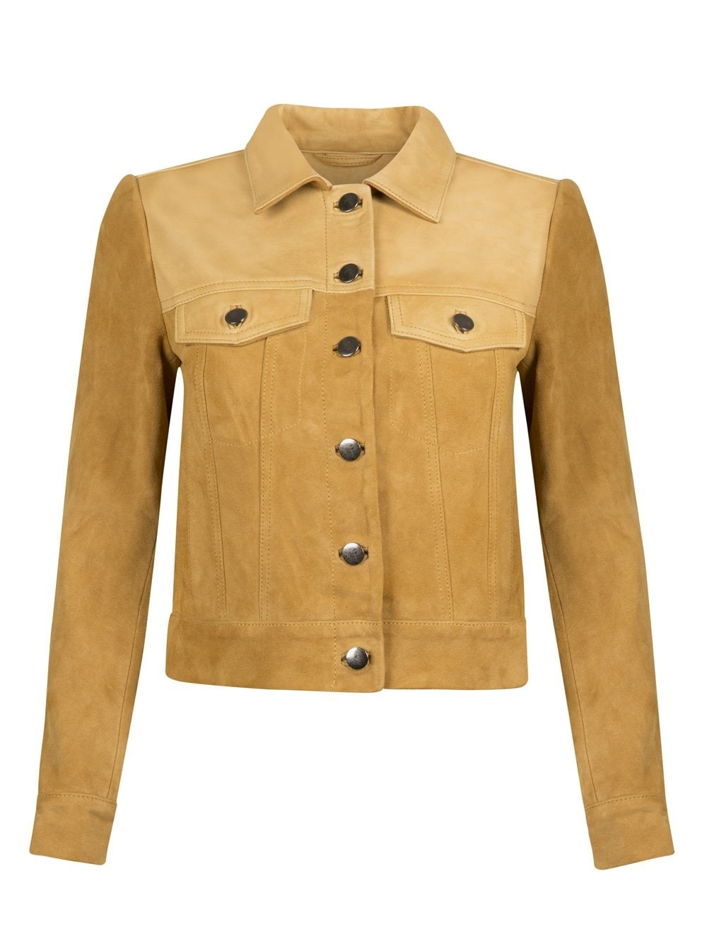 Free shipping BOTH ways on suede jacket, from our vast selection of styles. Fast delivery, and 24/7/ real-person service with a smile. Click or call