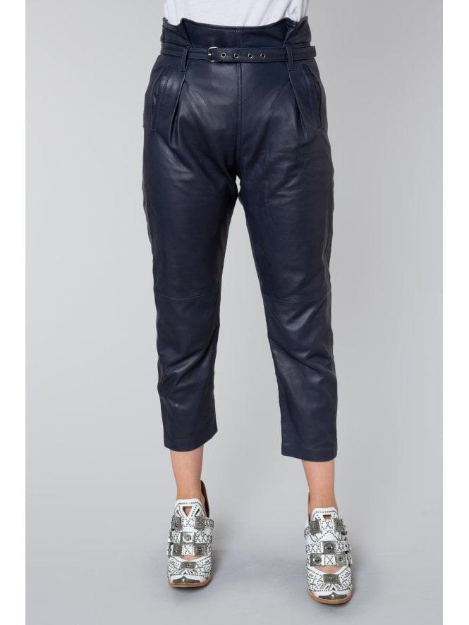 Islay Paper bag trousers