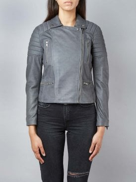 bd3ce37f489 Muubaa Jackets | Designer Leather Jackets | Buy Muubaa Jackets