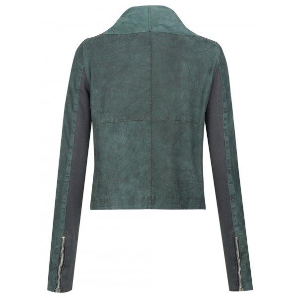 women jacket drape suede dp cupcakes amazon finleigh front at coats s fauz shop and womens cashmere draped drapes
