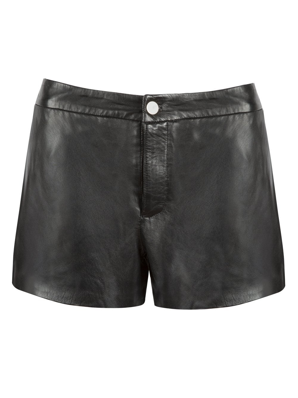 Ideas to wear leather shorts Outfits
