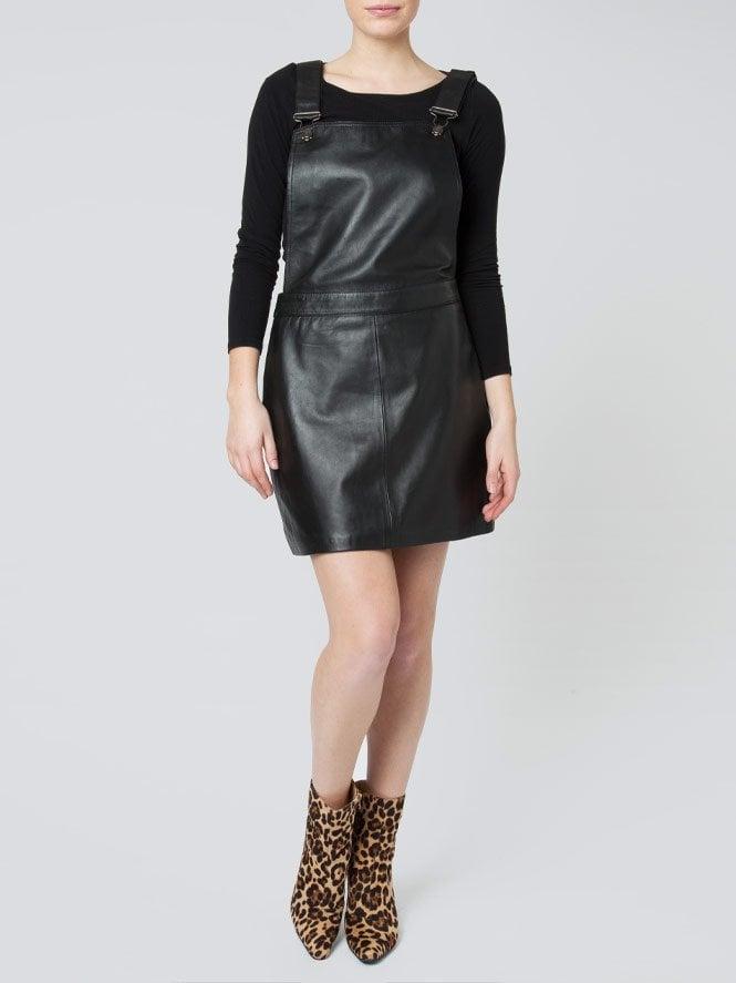 Phoidata Dress Dungaree