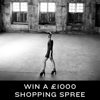 Win A £1000 Spending Spree