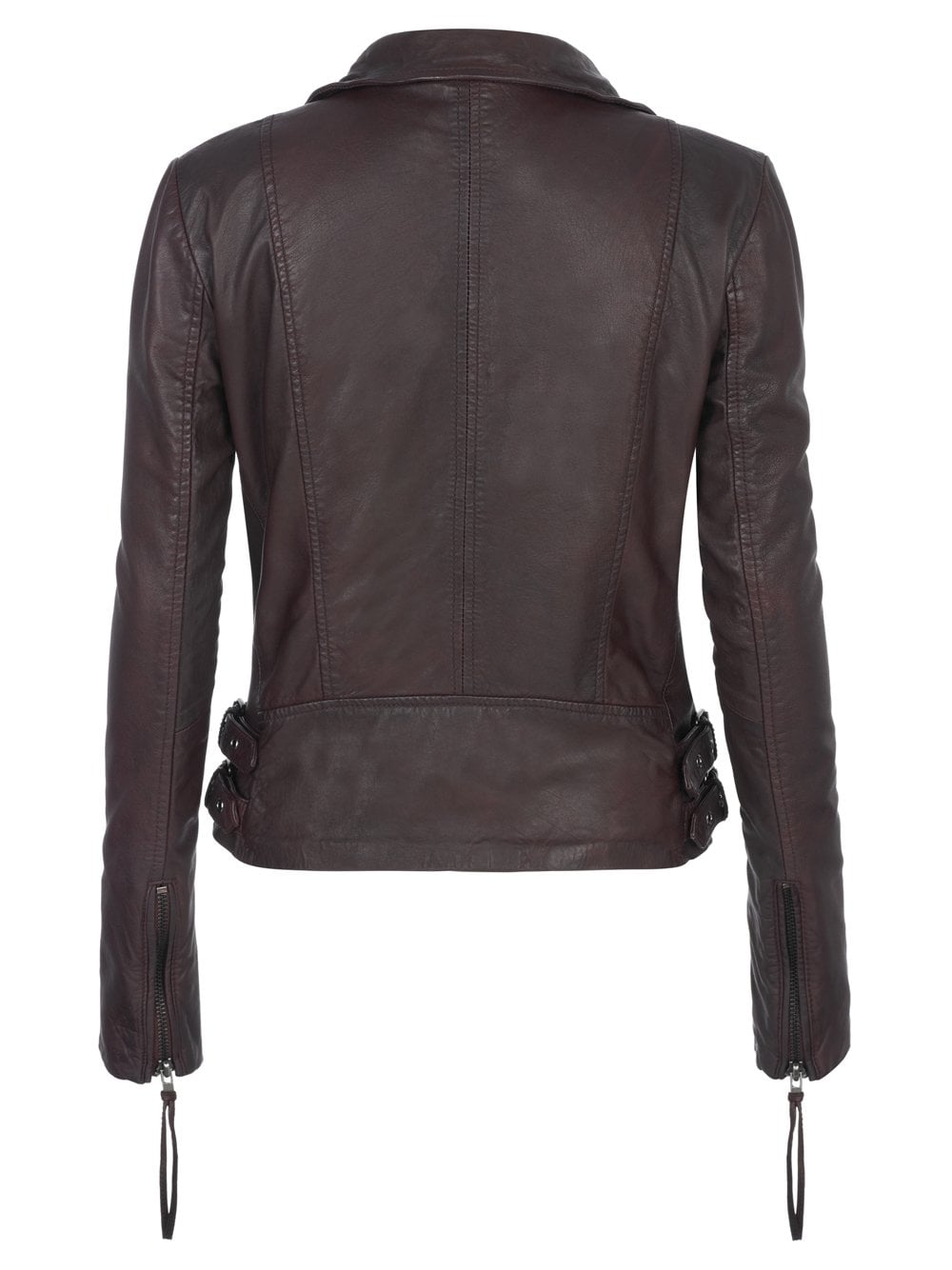 Men's Slim fit Genuine Lambskin Leather Motorcycle Jacket- NF2 A Slim Fit Leather Jacket works best for the city temperatures and gives a sporty look, all at once. Add spice to your sporty look with this Slim Fit Biker Jacket. it's time for you to pep up your Leather Jacket .