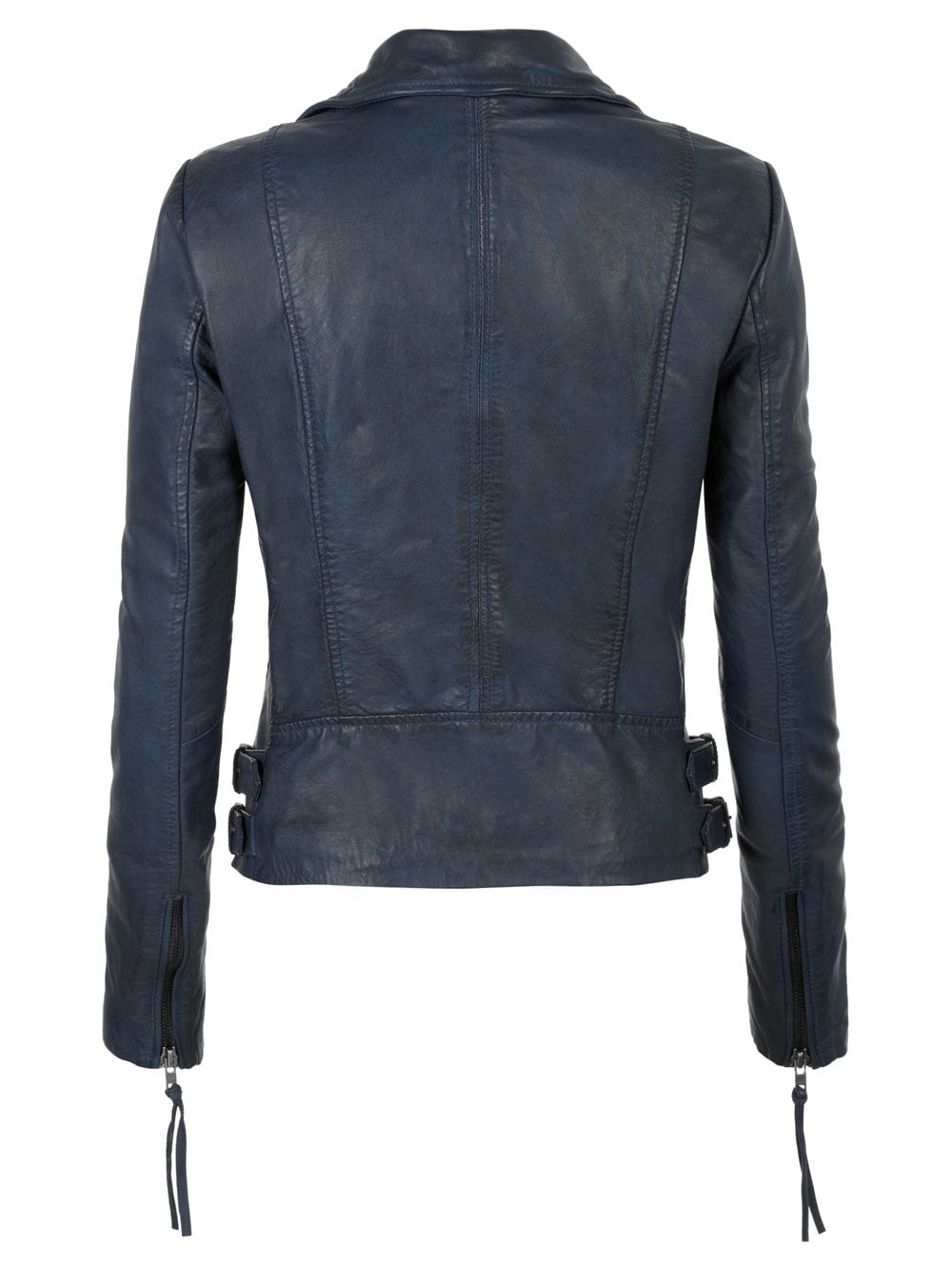 Find womens fitted biker leather jacket at ShopStyle. Shop the latest collection of womens fitted biker leather jacket from the most popular stores -.