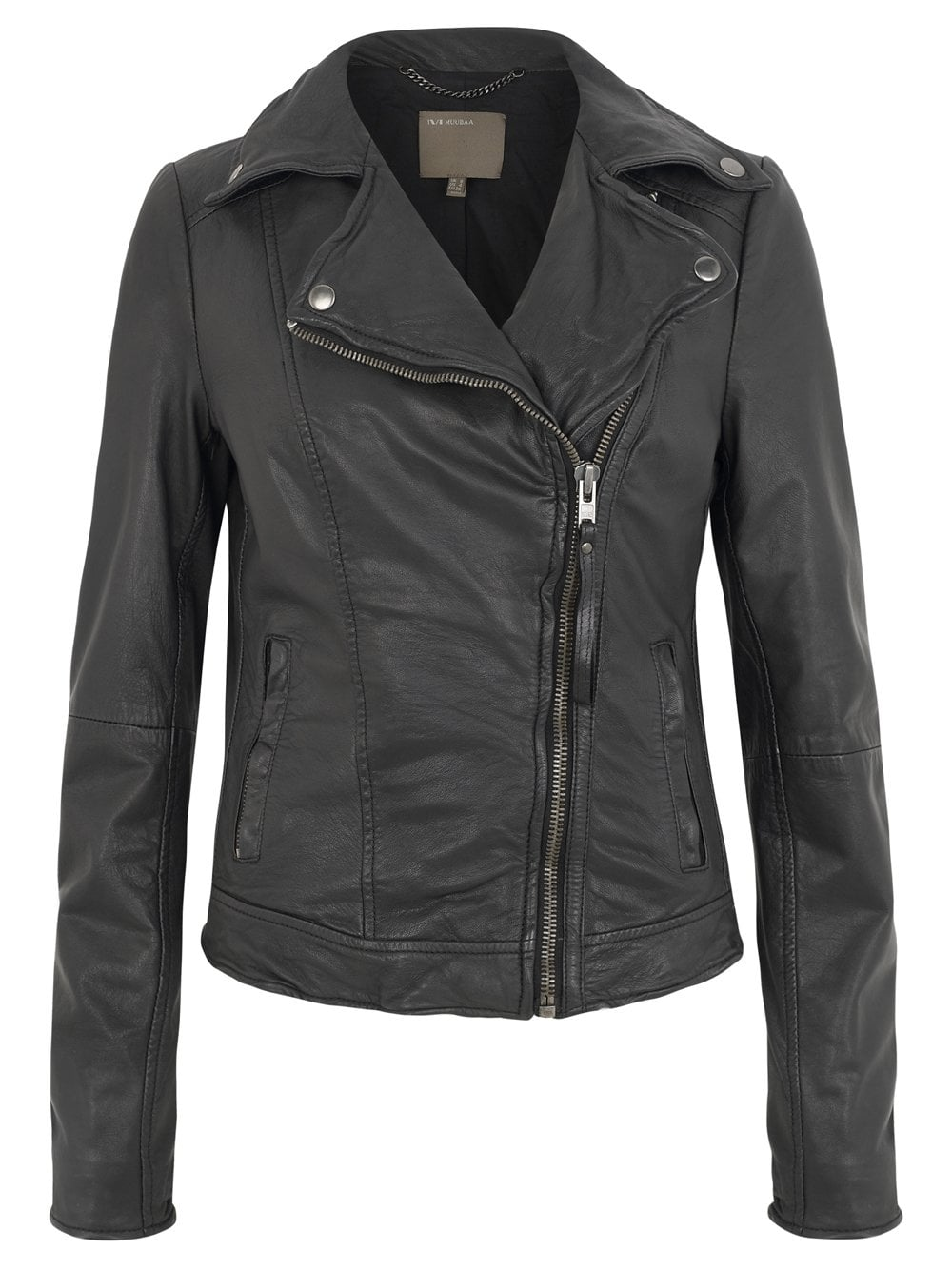 Muubaa Jackets | Designer Leather Jackets | Buy Muubaa Jackets