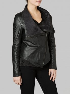 f4ad78a49ddb07 Muubaa Jackets | Designer Leather Jackets | Buy Muubaa Jackets